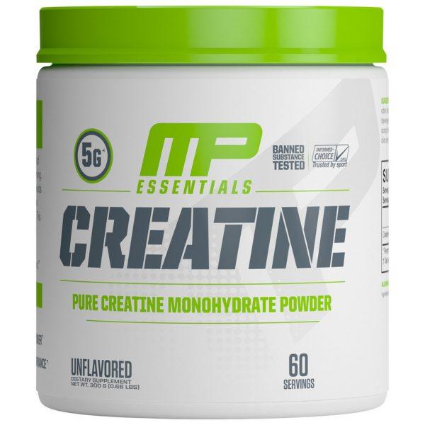 كرياتين مونوهيدرات - MuscleMeds Creatine Decanate-60Serv.-300G